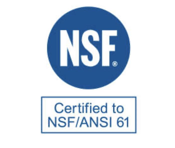 NSF/ANSI Standard-61